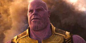 Thanos (Vingadores: Guerra Infinita)